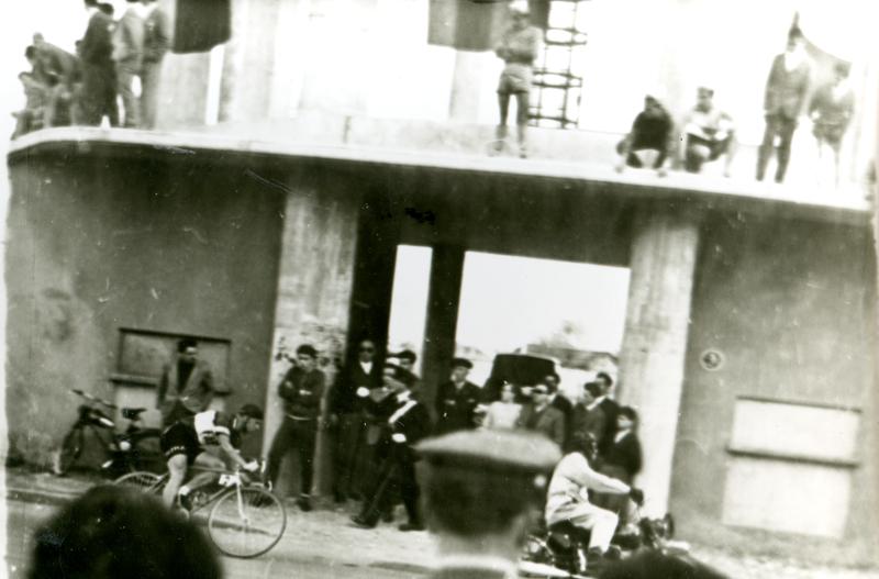 Il Circuito degli Assi di Cologno Monzese – 1956 / III parte
