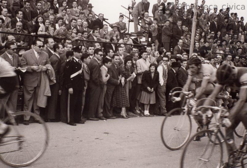 1954 Il Circuito degli Assi  di Cologno Monzese