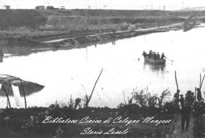 Esondazione del 26 novembre 1951