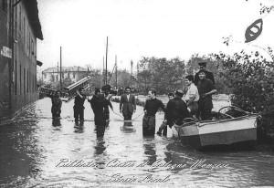 Maggio 1958 in zona Baragiola