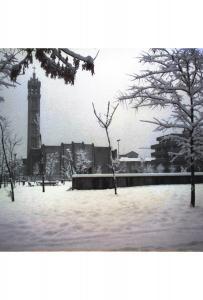 Chiesa di San Marco e Gregorio