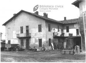 Residenza rurale (1990)
