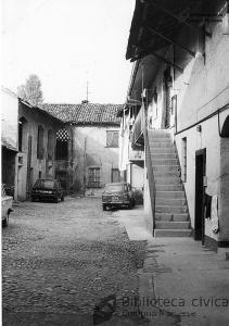 """La """"curt del Pusseu"""" 1970-1980"""