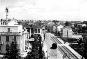 """La """"curt del Mantegazza""""1950-1960"""