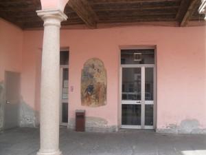 Interno di Villa CitterioIV B CalvinoPacchetto scuola 2014/15