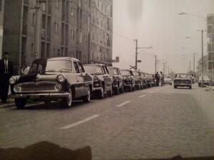 Via Milano - 1964IV A Scuola primaria Arcimboldo Pacchetto scuola 2014/15