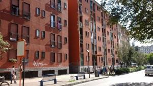 Via Milano  - 2015IV A Scuola primaria Arcimboldo Pacchetto scuola 2014/15