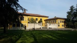 Villa Casati IV A CalvinoPacchetto scuola 2014/15