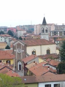 particolari di San Maurizio al LambroV C Scuola primaria Foscolo Pacchetto scuola 2014/15