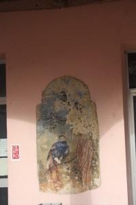 Affresco Villa CitterioIII B ArcimboldoPacchetto scuola 2014/15