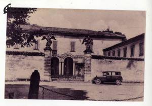 Villa Besozzi Casati (anni '30)