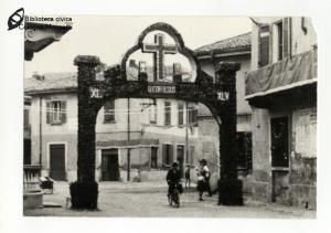45' anniversario del sacerdozio di Don Luigi Tagliabue (1946)